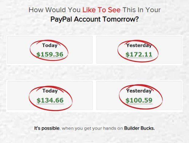 Builder Bucks Training by Vignesh Rai