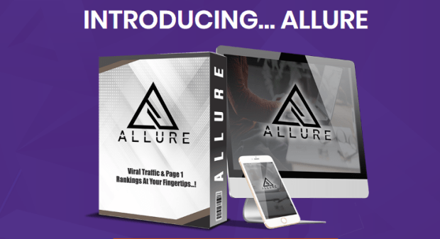 Allure Plugin OTO & Upsell by Mike Mckay