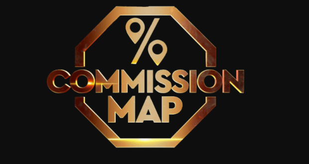 Commission Map Software & Training by James Lewis