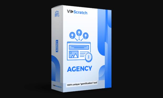 VidScratch Software Agency & OTO Upsell by Ben Murray