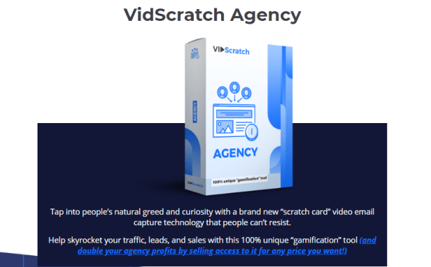 VidScratch PRO Software Agency