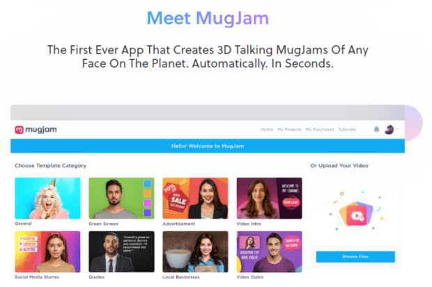 MugJam App & OTO Upsell by Todd Gross