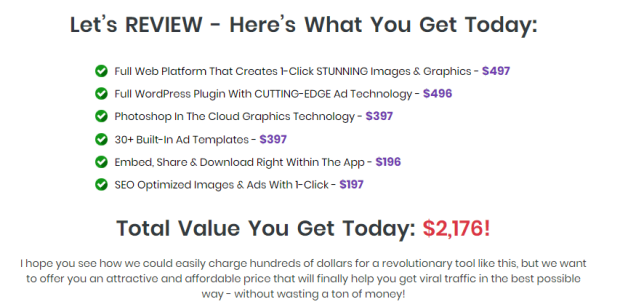Mirage Graphics Software & OTO Upsell by Mike Mckay