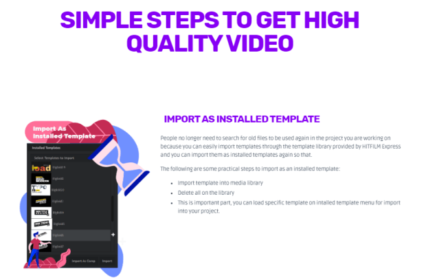 Easy Hit Video & OTO Upsell by Elbama Putra