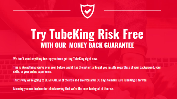 TubeKing Software & OTO by Al Cheeseman