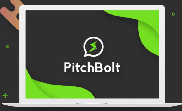 PitchBolt Software & OTO by Daniel Adetunji