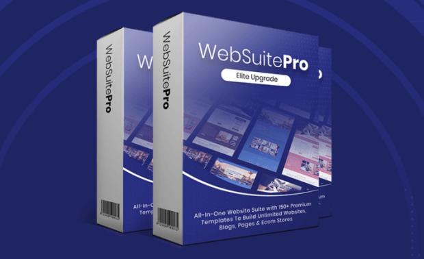 WebSuitPro Elite Upgrade OTO