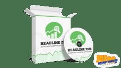 Headline Zen Review and Bonuses
