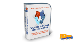 Your Social Biz-in-a-Box Review and Bonuses
