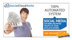 Social Cloud Suite Review and Bonuses