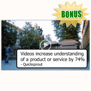 Instant Video Machine Bonuses