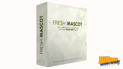 Fresh Mascot Review and Bonuses