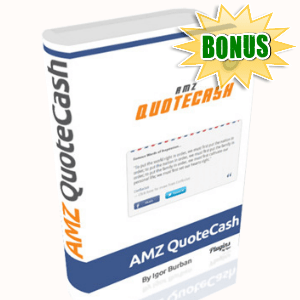 Azon FlyBox 2.0 Bonuses  - AMZ QuoteCash