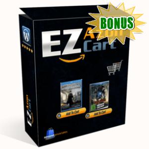 Azon FlyBox 2.0 Bonuses  - EZ Azon Cart Plugin
