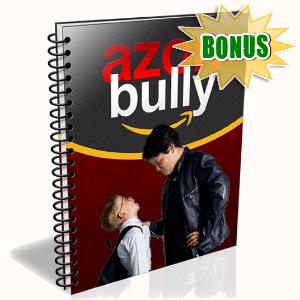 Azon FlyBox 2.0 Bonuses  - Azon Bully Training Course