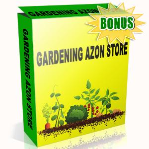 Azon FlyBox 2.0 Bonuses  - Gardening Azon Store