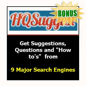 Niche Genetics Bonuses  - HQ Suggest (Developer)