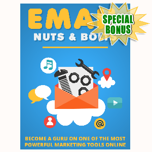 Special Bonuses - July 2015 - Email Nuts And Bolts