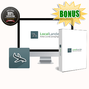 Long Tail Pro v3 Bonuses  - Local Lander