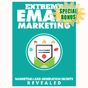 Special Bonuses - August 2015 - Extreme Email Marketing