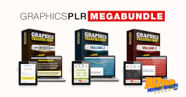 Graphics PLR Megabundle Review and Bonuses