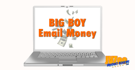 Big Boy Email Money Review and Bonuses