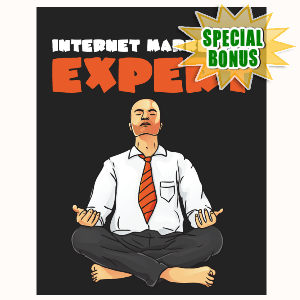 Special Bonuses - September 2015 - Internet Marketing Expert