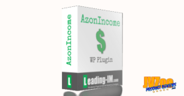 AzonIncome WP Plugin Review and Bonuses