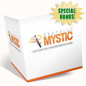 Special Bonuses - October 2015 - Graphics Mystic Package