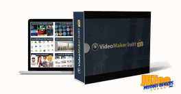 Video Maker Toolkit V3 Review and Bonuses