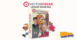 Vector Freak Review and Bonuses