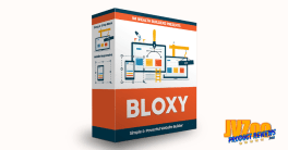 Bloxy Review and Bonuses