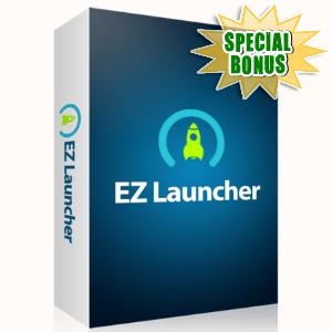 Special Bonuses - May 2016 - WP EZ Launcher Plugin