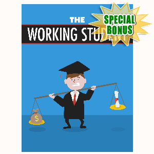 Special Bonuses - June 2016 - The Working Student