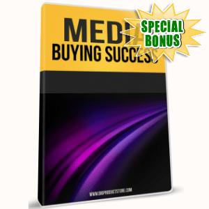 Special Bonuses - August 2016 - Media Buying Success Video Series