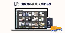 DropMock Video Review and Bonuses