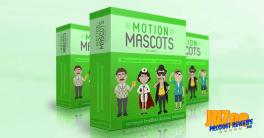Motion Mascots V2 Review and Bonuses