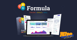 CBS Formula Review and Bonuses