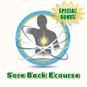 Special Bonuses - February 2017 - Sore Back Ecourse