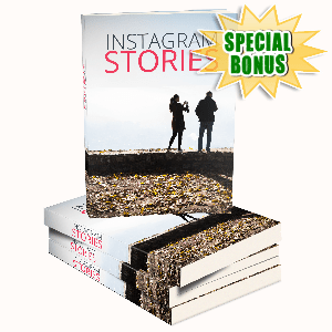 Special Bonuses - April 2017 - Instagram Stories