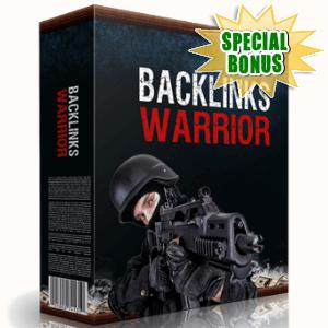 Special Bonuses - April 2017 - Backlinks Warrior Software