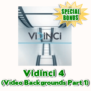 Special Bonuses - May 2017 - Vidinci 4 (Video Backgrounds Part 1)