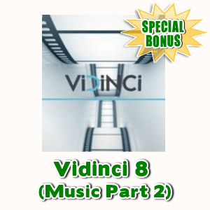 Special Bonuses - May 2017 - Vidinci 8 (Music Part 2)