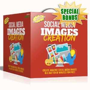 Special Bonuses - September 2017 - Social Media Image Creation Video/Audio Series