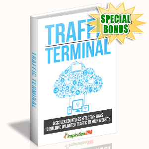 Special Bonuses - November 2017 - Traffic Terminal