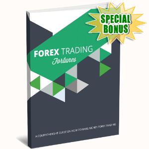 Special Bonuses - December 2017 - Forex Trading Fortunes