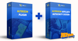Alterzon Review and Bonuses
