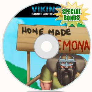Special Bonuses - February 2018 - Viking Banner Advertising Pack