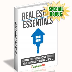 Special Bonuses - March 2018 - Real Estate Essentials
