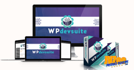 WP Dev Suite Review and Bonuses